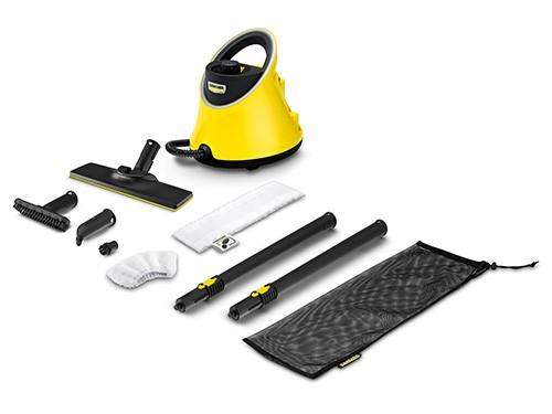 Limpiadora a vapor SC2 Deluxe Easy Fix