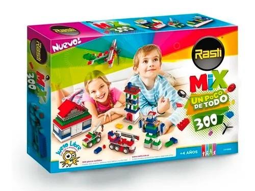 Rasti Mix 300 01-1059