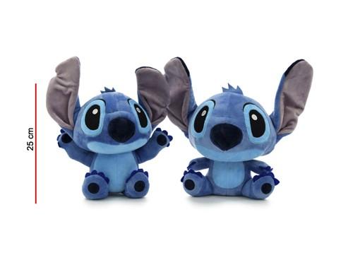 Peluche Disney Stitch Sentado 25 Cm Chico