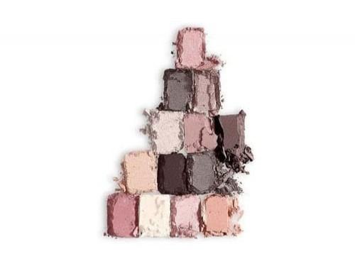 Paleta Sombras Maybelline Eye Shadow Palette Blushed Nudes