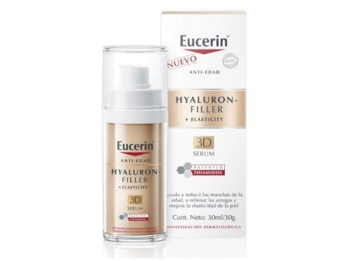 Serum AntiAge Hyaluron Elasticity 3D Serum Eucerin x 30 ml