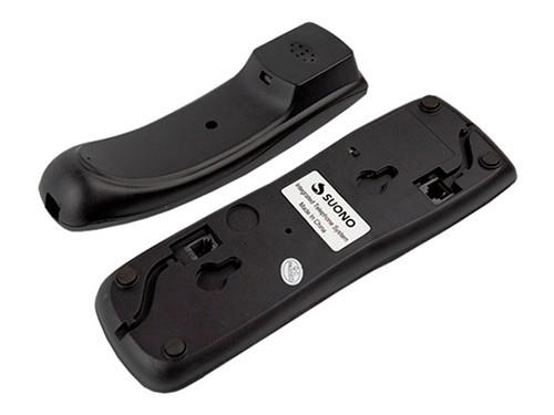 Telefono De Linea Fijo Gondola Pared Mesa Con Cable