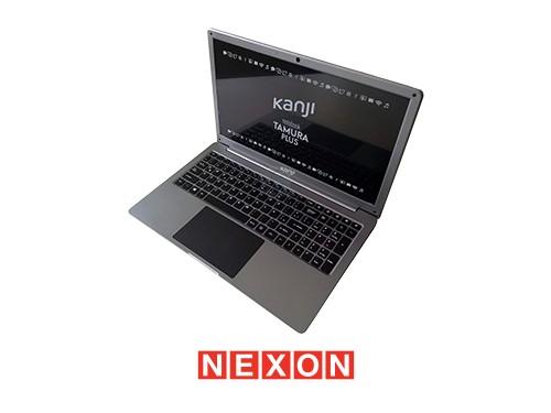 Notebook 15,6'' 4GB RAM Kanji Tamura Plus