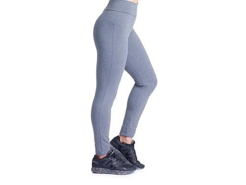 Calza Legging larga Térmica con elastómero - Tecnología DRY® - PUNTO1