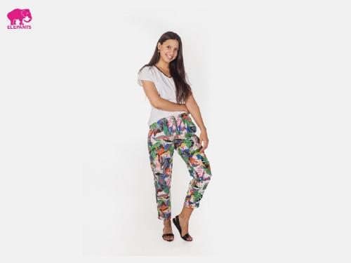 Pants estampados M Originales Elepants®