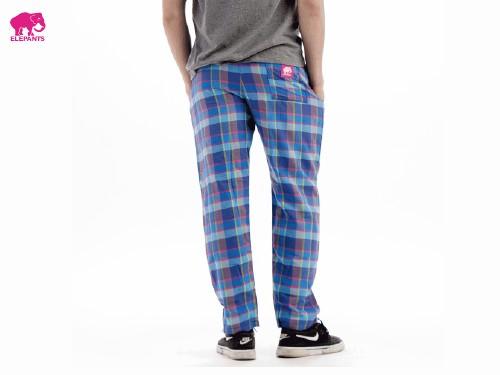 Pants escoces abrigados H Originales Elepants®