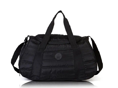 Bolso X Trem Sportbag Black 30%OFF
