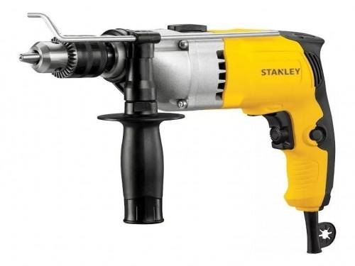 Taladro Percutor Stanley Vel Variable 800w 13mm Stdh8013