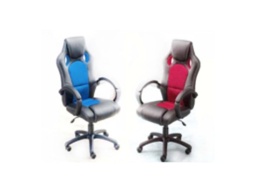 SILLA SILLON GAMER RECLINALE REGULABLE XBOX PLAYSTATION