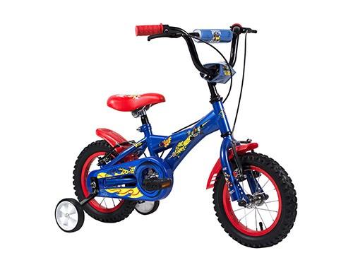"Bicicleta Unibike Mickey Rodado 12"""