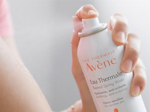 Agua Termal Hidratante Calmante para pieles sensibles 150ml Avene