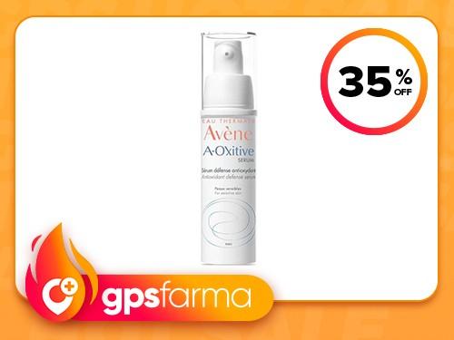 Serum Avene A-Oxitive Defensa Antioxidante x 30 ml