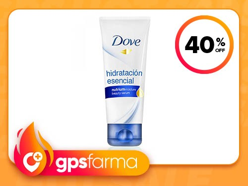 Limpiador Facial Dove Hidratación Esencial 100 GR