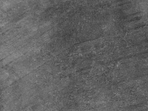Porcelanato Materia Black Natural 80x80 Cm.