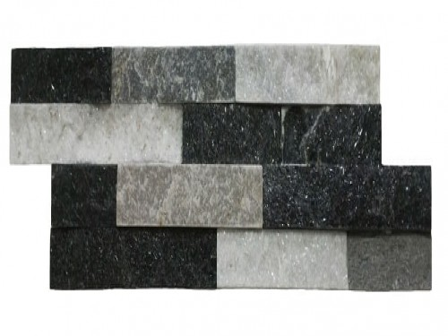 Malla Izmir Grau Blend 10x40 Cm