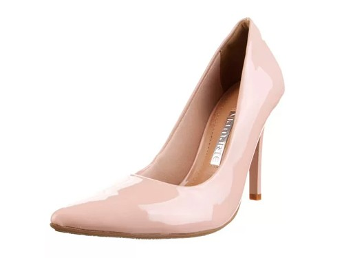 Zapato Rosa Via Marte