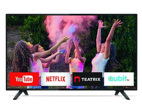 """*Smart TV Philips 43 """" Full HD 43PFG5813/77"""