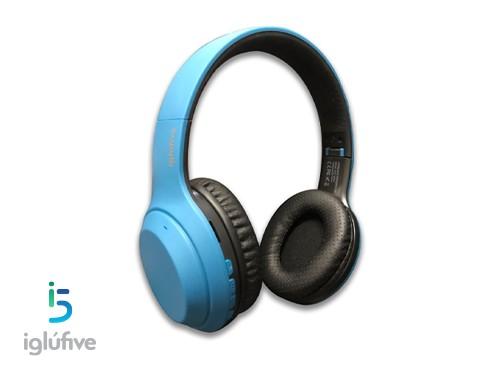 Auricular Inalambrico Bluetooth 7.1 Iglufive