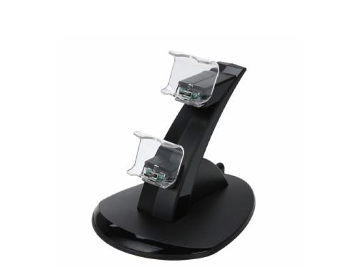 Base de carga vertical joysticks PS4