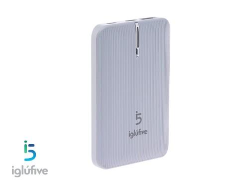 Cargador portatil 6600MAH Iglufive