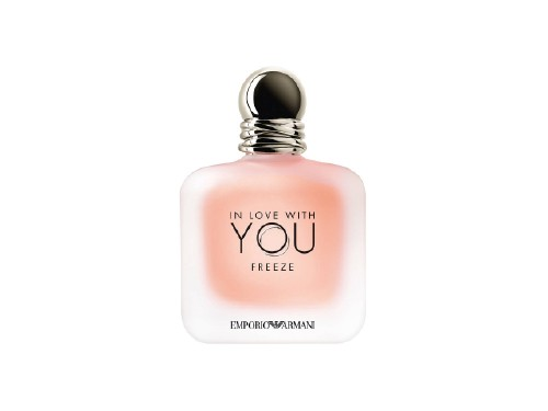 ARMANI IN LOVE WITH YOU FREEZE FEM X50V EDP