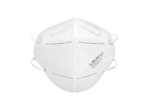Kit de 10 Respiradores 1420 Tipo PFF2 (blancos- simil N95)