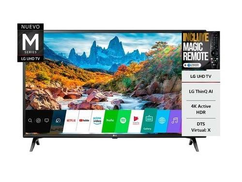 SMART TV LG 43 PULGADAS 4K UHD 43UM7360
