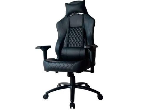 Micro Silla Gamer Black&black Premium 4d Y-2520 Cuotas