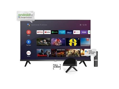 SMART TV TCL 32 HD L32S60A