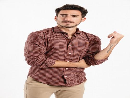 3 Camisas Unico Talle