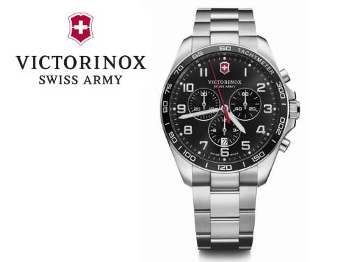 Reloj Hombre Swiss Army FieldForce Chronograp