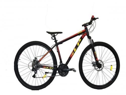 Bicicleta Mountain Bike Rodado 29 Slp 25 Pro Cambios Shimano Frenos A