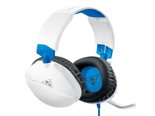 Headset PS4 Turtle Beach Recon 70P