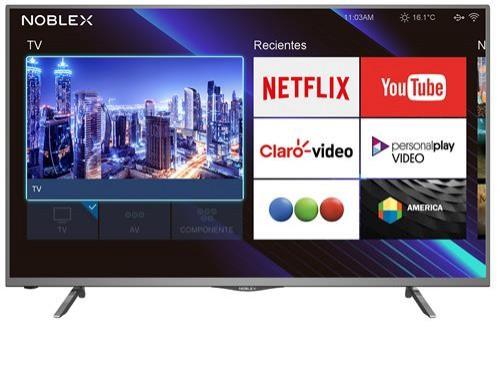"""TV SMART 43"""" NOBLEX EA43X5100 Full HD (EA43X5100)"""