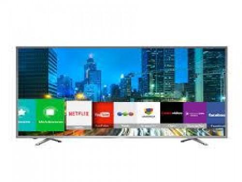 """SMART TV 55"""" DI55X6500 4K NOBLEX (DI55X6500)"""