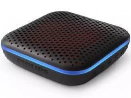 Parlante Bluetooth Resistente Agua Luces Led PHILIPS (TAS2505B/00)