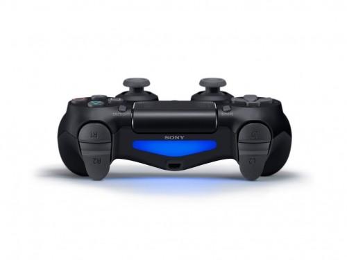 DualShock 4 (DS4) - Control Inalámbrico Para PS4