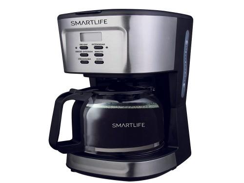 Cafetera Digital Smart Life Sl-Cm1095