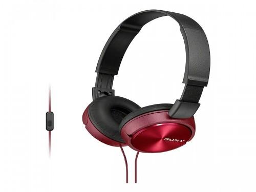 Auricular Sony MDR-ZX310AP