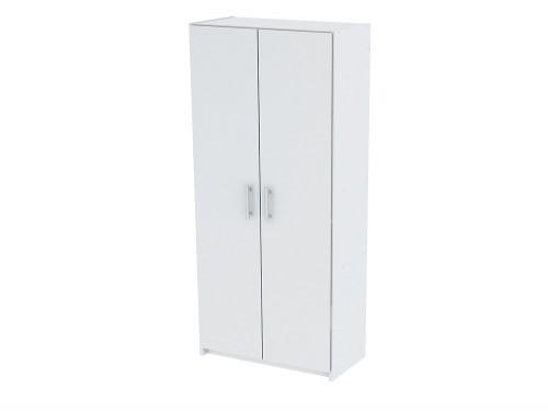 Despensero Maxi 2 puertas 60x32x180 - Blanco