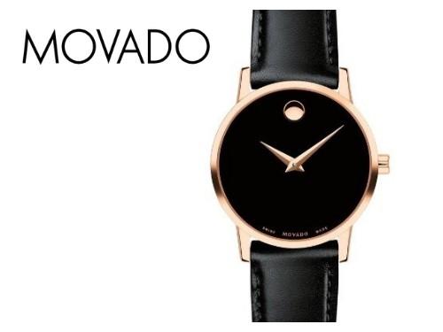 Reloj Mujer Movado Museum