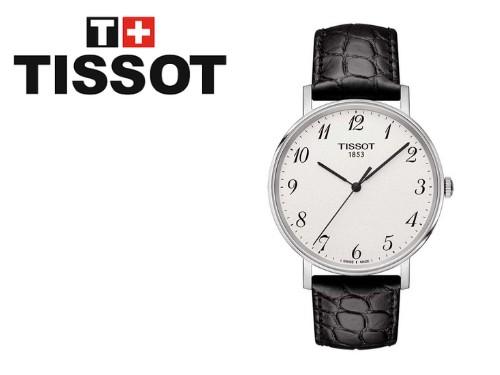 Reloj Hombre Tissot Everytime