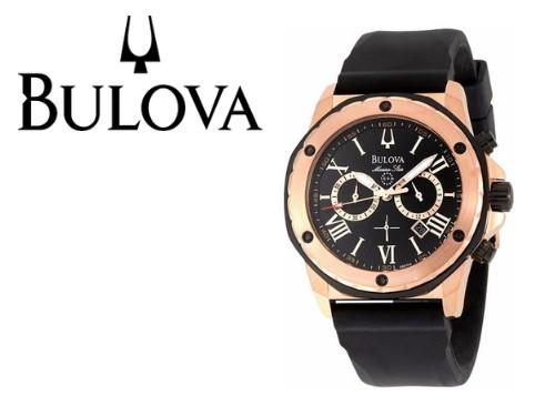 Reloj Hombre Bulova Marine Star