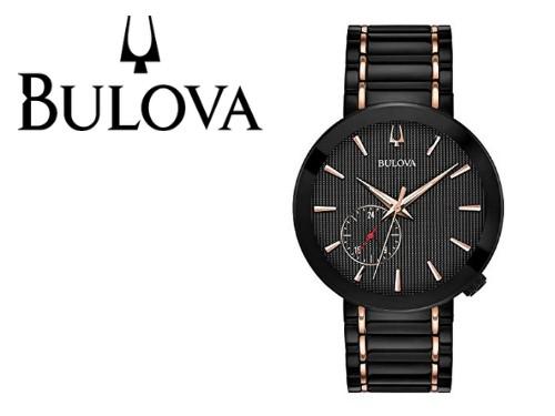 Reloj Hombre Movado Bold Fusion