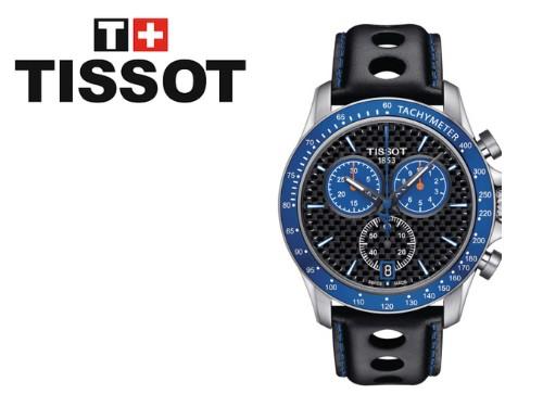 Reloj Hombre Tissot PRC 200