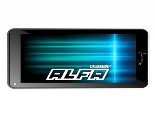 TABLET ALFA QUAD CORE RK3126 16GB 1GB ANDROID GO EDITION KANJI