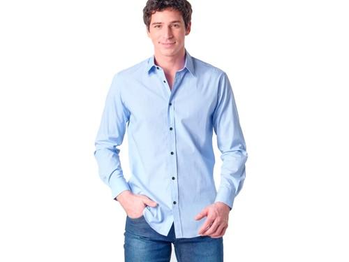 Camisa Celeste Vinson Rouge
