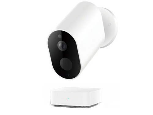Camara Seguridad Xiaomi Wifi Imilab Vision Nocturna Ec2 Ip66 Exterior