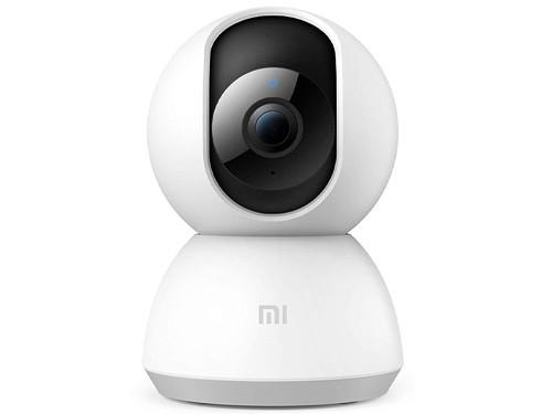 Camara Ip Seguridad Full Hd Xiaomi Wifi Mi Home Security nocturna