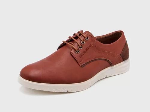 Zapato Marrón Kevingston Quick